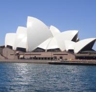 Jorn Utzon - Sydney Opera House